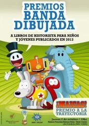 afiche_premios_Banda_Dibujada_2014