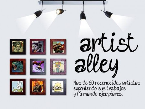 artists_alley_argentina_comiccon_2014