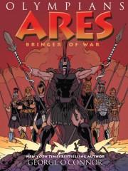 Ares-O-Connor