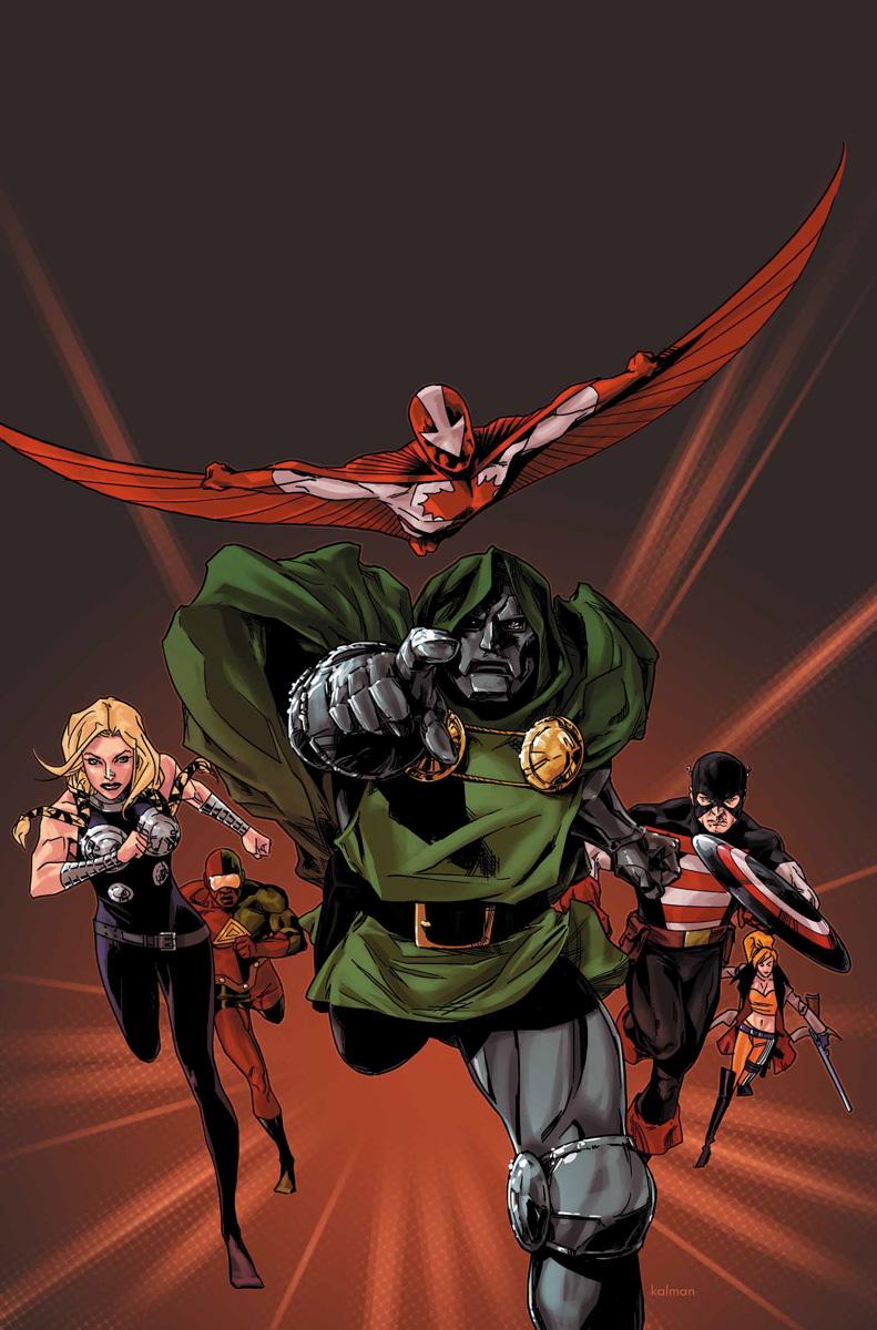 Avengers_World_16_Portada
