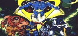 Clásicos Marvel B / N nº 9 : Los Guardianes de la Galaxia