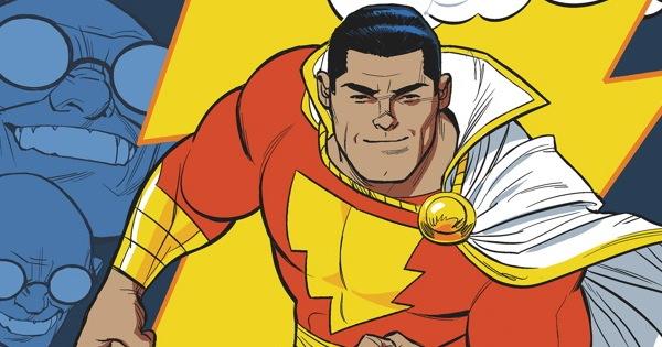 Diciembre 2014 en DC Comics USA