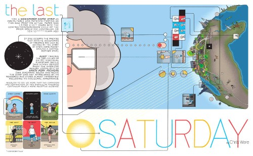 Chris_Ware_Last_Saturday_01