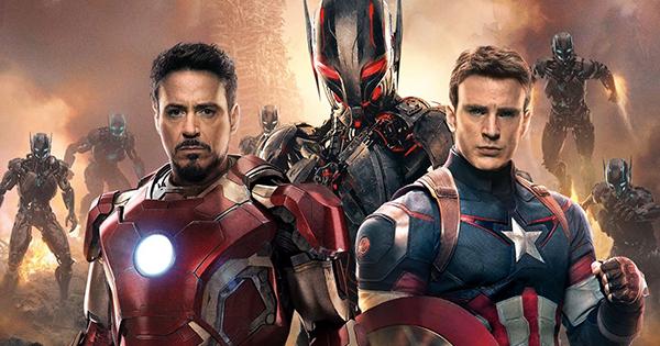 ZN Cine – Tráiler de Los Vengadores: La Era de Ultrón