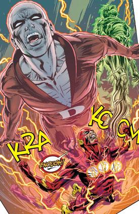 Lo esotérico llega a Flash