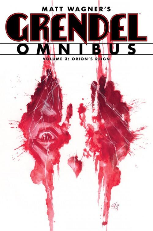 Foto Grendel Omnibus 3