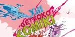 Cartel de Emma Rios y fechas para el XIII Salón del Cómic de Getxo