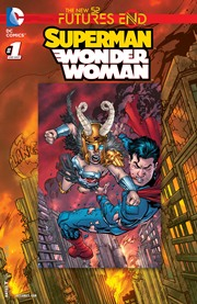 Superman_Wonder_Woman_Futures_End
