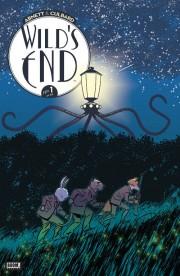 Wild's_End 01_portada