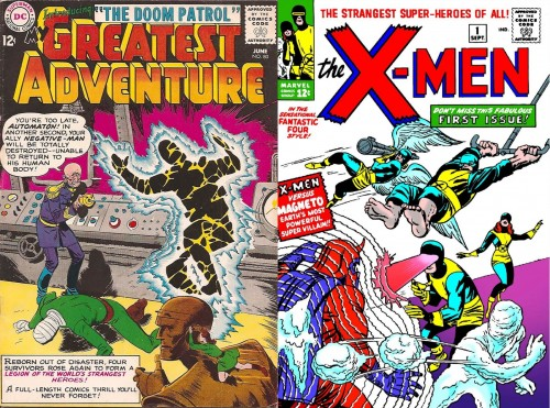 X-Men-or-Doom-Patrol-WHO-Came-First-In-X-Men-1-and-My-Greatest-Adventure-80