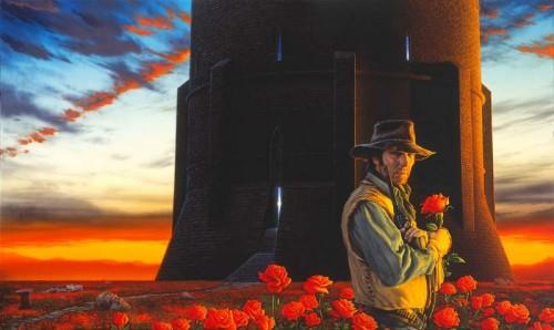 El Pistolero y la Torre Oscura