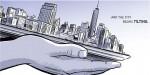 Planeta DeAgostini Cómics publicará El Escultor de Scott McCloud en 2015