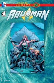 futures end aquaman 1