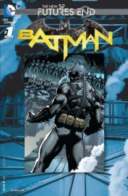 futures end batman 1