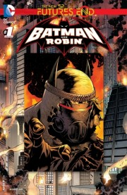 futures end batman and robin 1