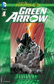 futures end green arrow 1