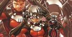 NYCC 2014: Anunciada serie de Ant-Man por Nick Spencer y Ramon Rosanas