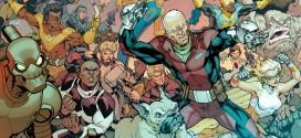 Guardianes de la Tierra Volumen 2