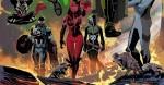 Relanzamiento y nueva alineación para los Imposibles Vengadores de Rick Remender y Daniel Acuña
