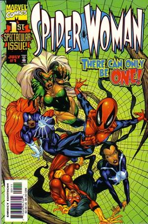 300px-Spider-Woman_Vol_3_1