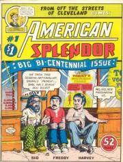 American_Splendor_01_portada