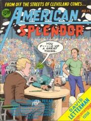 American_Splendor_14_Letterman_portada