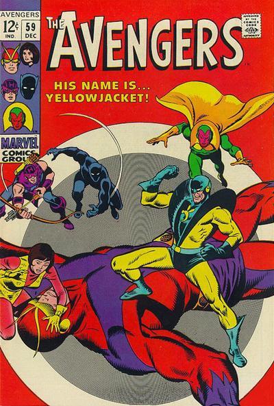 Avengers 59