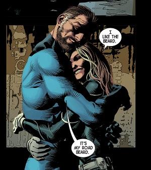 Avengers Reed Richards
