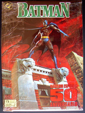 Batman 50 aniversario