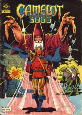 CAMEL3000
