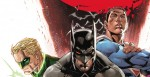 Reseñas DC: Earth 2 World's End #1