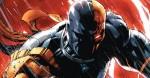 Reseñas DC: Arkham Manor #1 y Deathstroke #1