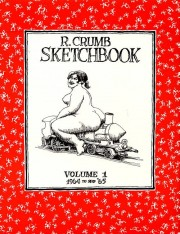 Crumb_Sketchbooks