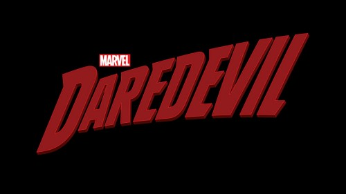 Logo de la serie de Daredevil