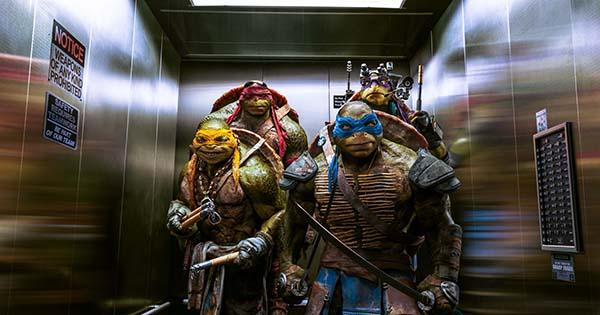 ZN Cine – Crítica de Ninja Turtles, de Jonathan Liebesman