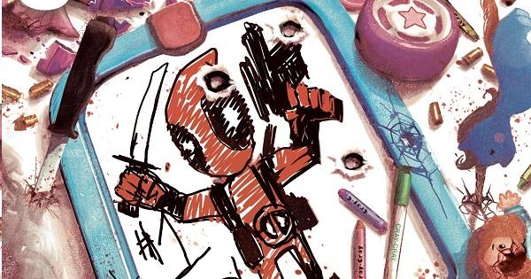 Un repaso a la trayectoria Marvel de Gerry Duggan