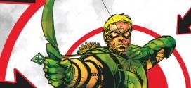 Reseñas DC: Gotham Academy #1, Lobo  #1, Green Arrow #35
