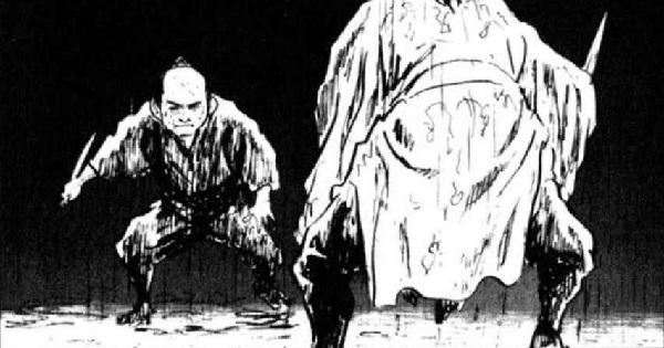 Hanzô: el camino del asesino