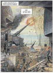 Ilustraciones interiores a cargo de Jean-François Charles
