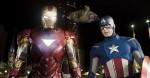 ZN Cine – Robert Downey Jr. estará en Capitán América 3 para iniciar Civil War, según Variety