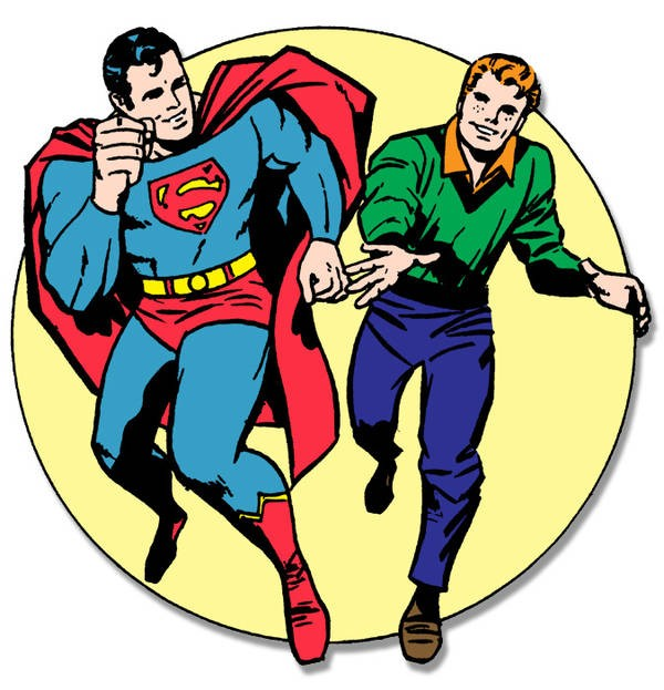 Jimmy_Olsen_superman_jack_kirby