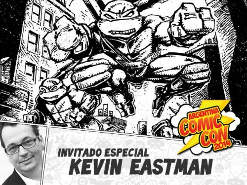 Kevin_Eastman_Argentina_Comic_Con