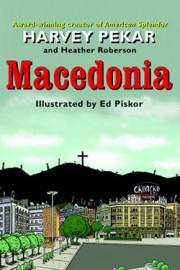 Macedonia_Pekar