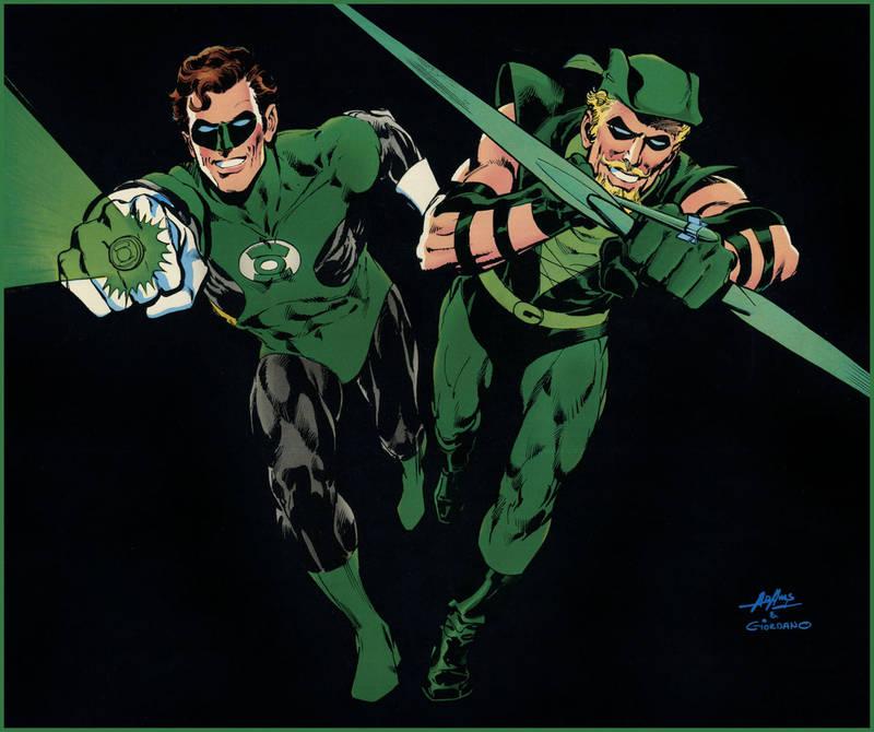 Neal_Adams_Dick_Giordano_green_lantern_green_arrow_1977