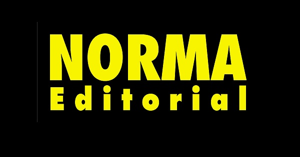 Norma Editorial Portada