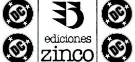 Zinco/DC en los años 80