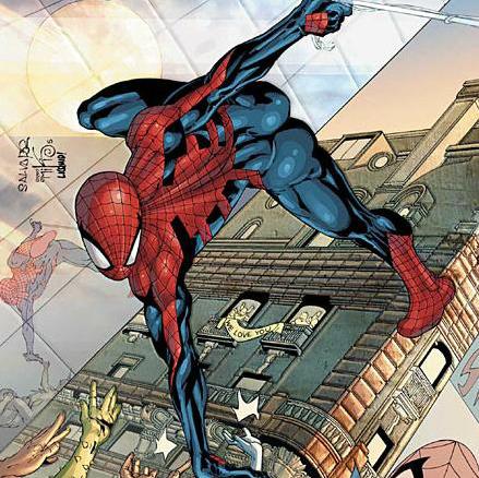 Spider-ManM