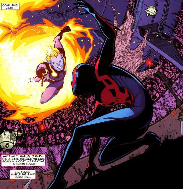 Spider-Man_2099_2009