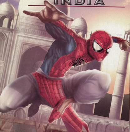 Spider-Man_India_Vol_1_2