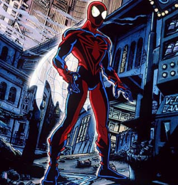 Spiderman_unlimited
